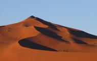 Namibian Dunes