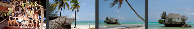 Off to a Good Start in Zanzibar!