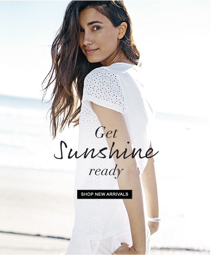 The White Company Summer 15 shot by Collete de Barros